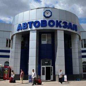 Автовокзалы Бежаниц