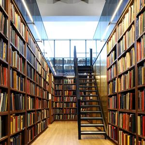 Библиотеки Бежаниц
