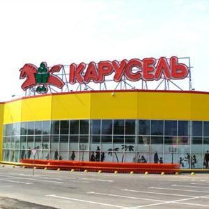 Гипермаркеты Бежаниц