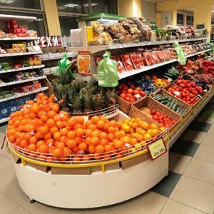 Супермаркеты Бежаниц